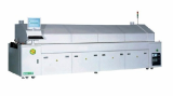Reflow oven with conveyor system/SMT reflow oven/Eight temperature zones reflow oven