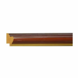 polystyrene picture frame moulding - MF402