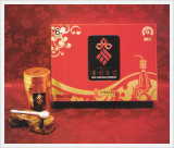 Red Ginseng Pure Powder