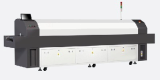 High volume reflow oven/Reflow oven with computer/SMT lead free reflow oven
