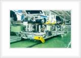 Engine Assemblyinstall Machine