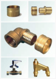 sliding sleeve fittings for pex pipe