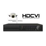 Warden FULL HD -HD-CVI- DVR - Camera