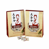 Dae Jang Geum Branded Red Ginseng Candy