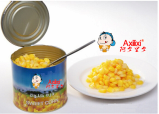 340g Canned Sweet Corn