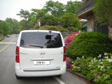 Used car -GRAND STAREX 3VAN LUXURY-
