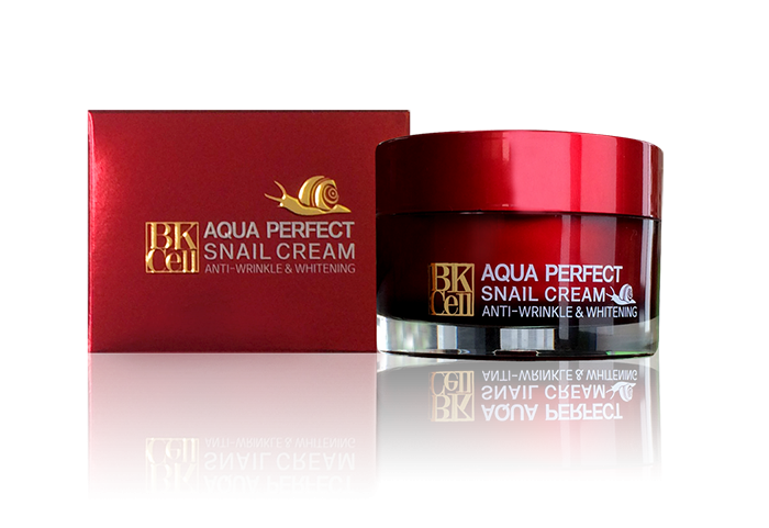 AQUA PERFECT SNAIL CREAM