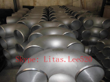 180 degree Stainless steel Elbows China manufacturer