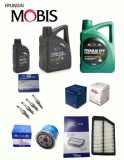 MOBIS_ ENGINE OIL_ OIL