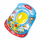 MITI Cushion Car Baby Tube -MT-14W51-