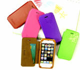 FOR APPLE IPHONE5 LEATHER CASE AND FOR APPLE IPHONE5 FLIP CASE