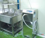 Detail 02 - Sterilizing Sanitizer - NaOClean