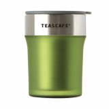 TEASCAFE SF_coating Tumbler Series _Mini Berry_ _  400ml