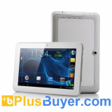 Infinity - 9 Inch 3G Android Tablet Phone (1GHz Dual Core CPU, 4GB)