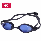 Racing Goggle -CR 500 DBLBK-