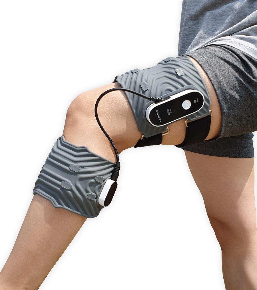 exoRehab_ Personal Knee Rehabilitation Wearable Solution