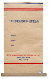 Chemical Brown Paper Bag
