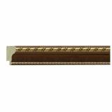 polystyrene picture frame moulding - SPJ-16BRG