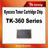 Replacement Chip For kyocera TK-362