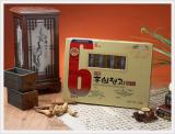 Korean Honeyed Red Ginseng Gold