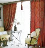Myhouse Curtain Fabric