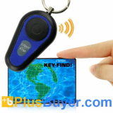 Key Finder with Transmitter and Receiver - 25 Meters