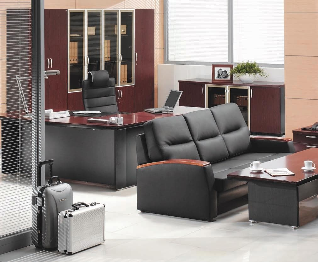 High Quality Exclusive Office Furniture Set From