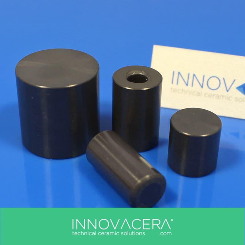 Silicon Nitride Ceramic Bearing Rollers | tradekorea