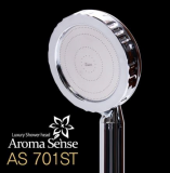 AS_701ST AROMA SENSE SHOWER HEAD WITH VITAMIN