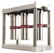 Commercial Alkaline Water Purifier