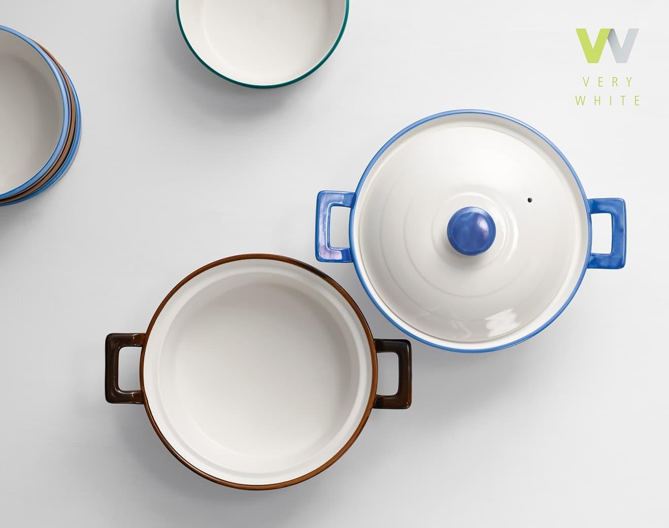 100 Ceramic Frying Pan