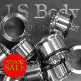 Stock Sale! 316L Casting Tube