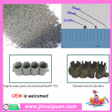 Spherical Ceramic Foundry Sand for Castings