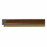 polystyrene picture frame moulding - 0512-4