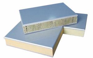 Natural stone material alternatives polyurethane sandwich for Alternatives to spray foam insulation