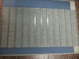 Concrete pattern mold