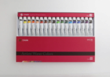 DAVIN Water 18 Color sets 12mL
