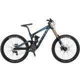 Scott Gambler 20 Mountain Bike 2013 - Full Suspension MTB