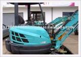 Used Excavator (Kobelco 27) -Kobelco