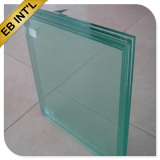 Clear/Colorful Laminated Glass Price