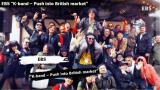 "EBS ""K-band – Push into British market"""