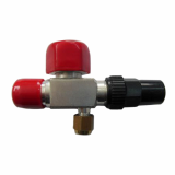 ROTALOCK TYPE SERVICE VALVES REFRIGERATION COMPONENTS