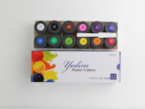 Yedim Poster 12 Color sets 15mL