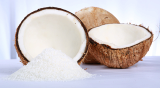 Desiccated coconut powder high fat _ low fat