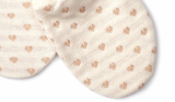 _minkelepang_ Bunny Baby Cloth Gloves