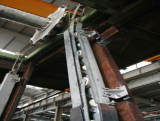 Carrier Conveyor Chain
