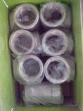 duplex stainless ASTMA182 F58 socket weld tee