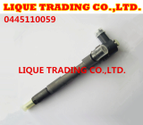 BOSCH Common rail Injector 0445110059