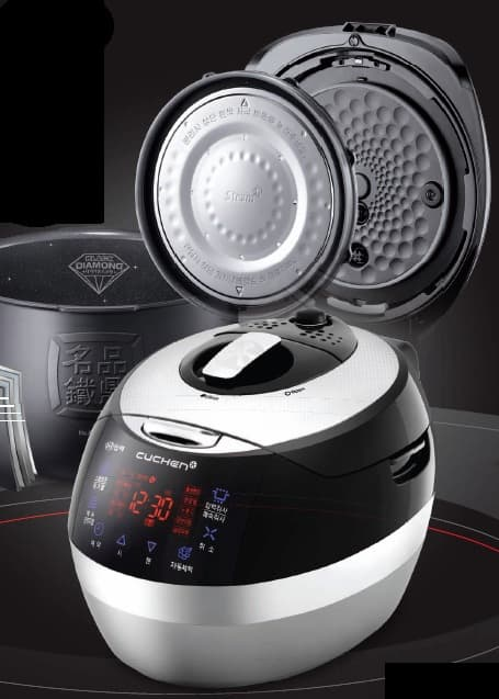 Rice_Multi Cooker _CJH_LX10 SERIES_