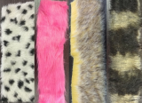 High pile Fur 160CM